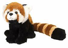 With Tags Plush Soft Toy Wild Republic Cuddlekins 10945 Red Panda 30cm 12 in