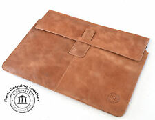"DBramante 1928 Genuine Leather Envelope Sleeve Case Macbook Air 13"" or Similar"