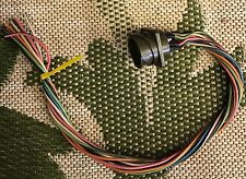 Auto Crane Receptacle Assembly Wired For 3203 4004 6006 PRX SERIES Cranes
