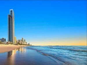 GOLD COAST ACCOMMODATION New SOUL 3 Bed Luxury Oceanfront 7nts $2300 5nts $1750