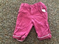 The Children's Place Pink Pants 12M
