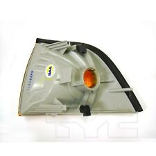 For E36 3-Series Front Passenger Right NSF Turn Signal Parking Light Assy TYC
