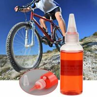 Bicycle 60ml Brake Mineral Oil System Fluid Cycling MTB For Shimano SHIMANO