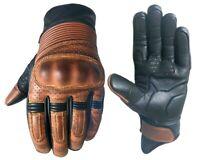 Motorradhandschuhe Motorrad Handschuhe Allwetter Motorbike Gloves Touch Screen