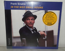 CD FRANK SINATRA - IN THE WEE SMALL HOURS - NUOVO NEW