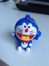 128GB USB flash drive memory Stick Doraemon Robot Kitty