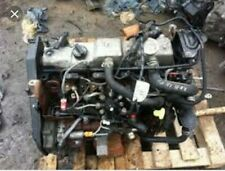 FORD TRANSIT CONNECT 1.8 TDCI ENGINE R2PA R3PA 93k MILES 06-13