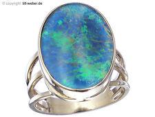 "Ring ""Opal"" 585er Gelbgold"