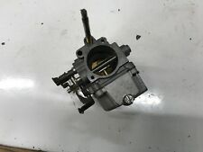 Evinrude Carburetor 384410 fits 20hp 2 Cyl 1970  models Used / Good Condition