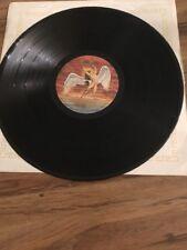 Led Zeplin Lp Swan Song 16002 1 Lp