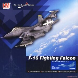 Hobby Master Pakistani AF Lockheed F-16C - 1/72 scale - NIB