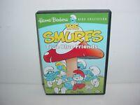The Smurfs True Blue Friends DVD Movie