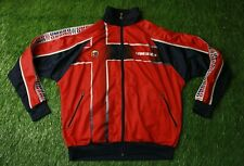 NORWAY NATIONAL TEAM 1997/1998 FOOTBALL TRACK TOP JACKET TRAINING UMBRO ORIGINAL