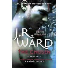 The Chosen (Black Dagger Brotherhood Book 15) by J. R. Ward-ExLibrary