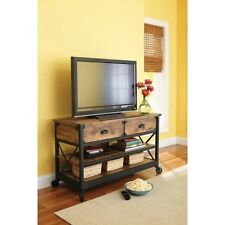 Better Homes and Gardens Rustic Country Antiqued Black/Pi W