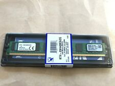 2gb memoria RAM Kingston Pc2-6400 (ddr2-800) Kth-xw4400c6/2g