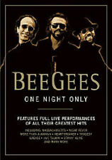Bee Gees - One Night Only [Video/DVD] (Live Recording/+DVD, 2010)