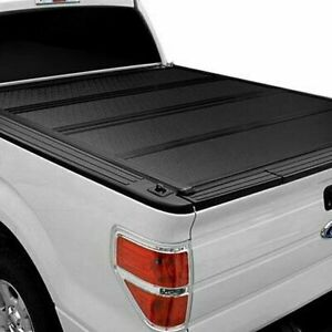 BAK BAKFlip G2 Hard Folding Tonneau Cover For GMC Sierra 1500 2014-2018 5.8' Bed