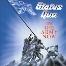 Status quo-in the Army Now +6 bonustr. CD NUOVO