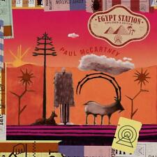 PAUL McCARTNEY 'EGYPT STATION' (Explorer's Edition) 2 CD Set (2019)