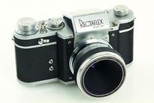 Rectaflex Junior // 26653,17