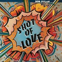 *NEW* CD Album Bob Dylan - Shot of Love (Mini LP Style Case)