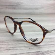 4a7218e67c Persol 3125-V 3125 Eyeglasses Tortoise Ruthenium 108 Authentic 51mm