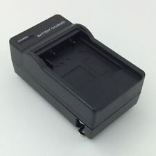 D-Li7 DLi7 Battery Charger for PENTAX Optio 450, 550, 555, 750Z, MX, MX4 Camera