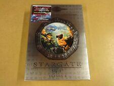 6-DISC DVD BOX / STARGATE SG-1 - SEIZOEN 8 / SEASON 8
