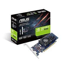 Wme*svga Asus Gt1030-2g-brk nVidia Gt1030 2gddr5 64bit Pcie3.0 DP HDMI HDCP atti
