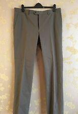 Calvin Klein Men's Pantaloni Taglia: 56 NUOVO CON ETICHETTA