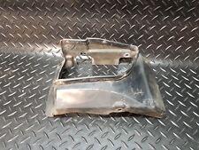 Mazda RX-8 2.6 2004 N/S/F Passenger Side Oil Cooler Duct Cover J81