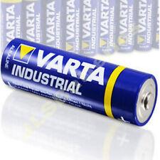 20 AA VARTA Industrial Alkaline Batteries procells