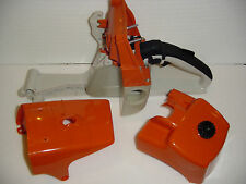 STIHL CHAINSAW 066 MS660 TANK HANDLE  / TOP COVER / AIR FILTER COVER