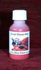 Ducati 916 748 848 996 998 1098 1198 1199  Red Paint -Touch up Bottle