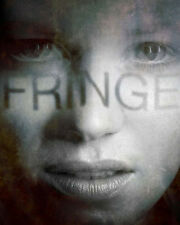 Torv, Anna [Fringe] (38774) 8x10 Photo
