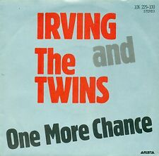 "IRVING AND THE TWINS - ONE MORE OCCASION / INSTRUMENTAL 7"" SINGLE (E67)"