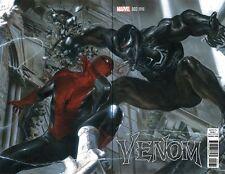 Venom 3 Marvel 2017 Gabriele Dell'Otto Color Wrap Variant Spider-Man Encounter
