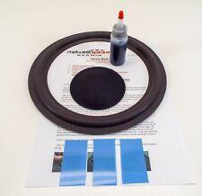 """Paradigm PS-1000 Subwoofer 10"""" Speaker Repair Refoam Kit - 1 Foam - FREE SHIP!"""