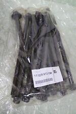 BMW F06 F10 F11 F12 F15 F16 F30 set screws Cylinder Head M12x1, 5X200 8513130