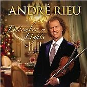 Andre Rieu December Lights (CD)