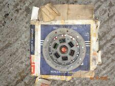 """NOS original 60s MGB Borg & Beck 53131 50047 clutch plate 8"""" 23 splines late MGA"""