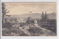 AK Janske Lazne, Johannisbad, Schwarzschlagbaude, Riesengebirge 1920