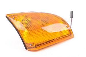 Genuine BMW E23 Sedan Right Turn Corner Light OEM 63131370552