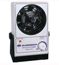 Electrostatic Elimination One Fan Ionizing Air Blower Antistatic Cleanroom 110V
