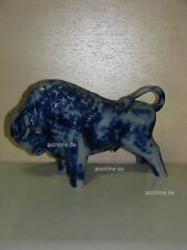 +# A004438_07 Goebel Archiv Muster Tier Animal Bison Büffel Buffalo CW64
