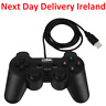 Wired USB Game Gaming Controller Joypad Joystick Control for PC Computer Laptop