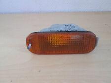 Blinker links  Kia Pride Kombi Bj.99   orange ohne Leuchtmittel und Lampenträger