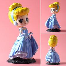 Cinderella Disney Princess Character Qposket Figurine Figure 14cm