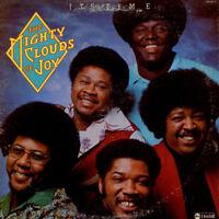 The Mighty Clouds Of Joy - It's Time (Vinyl LP - 1974 - US - Original)